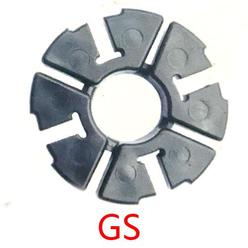 GS125缓冲胶块,GS125减震胶垫,gs125配件