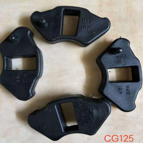 CG125缓冲胶块,cg125减震胶垫