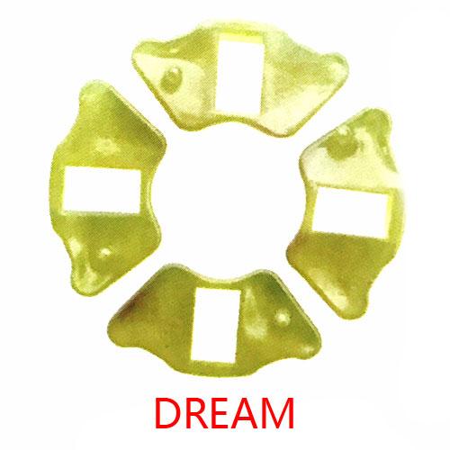 DREAM配件,DREAM缓冲胶块,dream减震胶垫