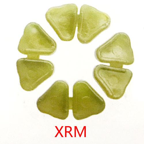 XRM缓冲胶块,xrm减震胶垫