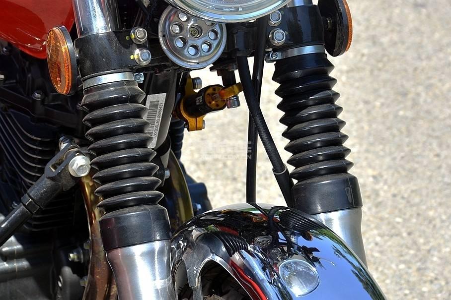 摩托车防尘套
