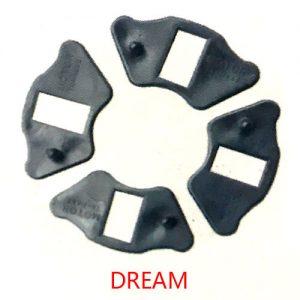 DREAM缓冲胶块,dream减震胶垫,DREAM配件