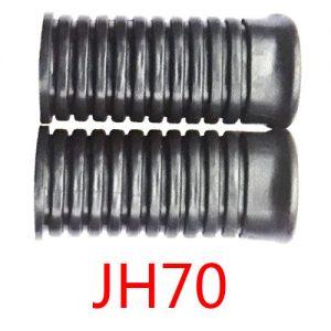 适用于嘉陵本田jh70脚踏胶厂家批发-广星摩配