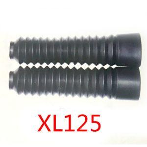 摩托车配件防尘套 XL125减震机减震套